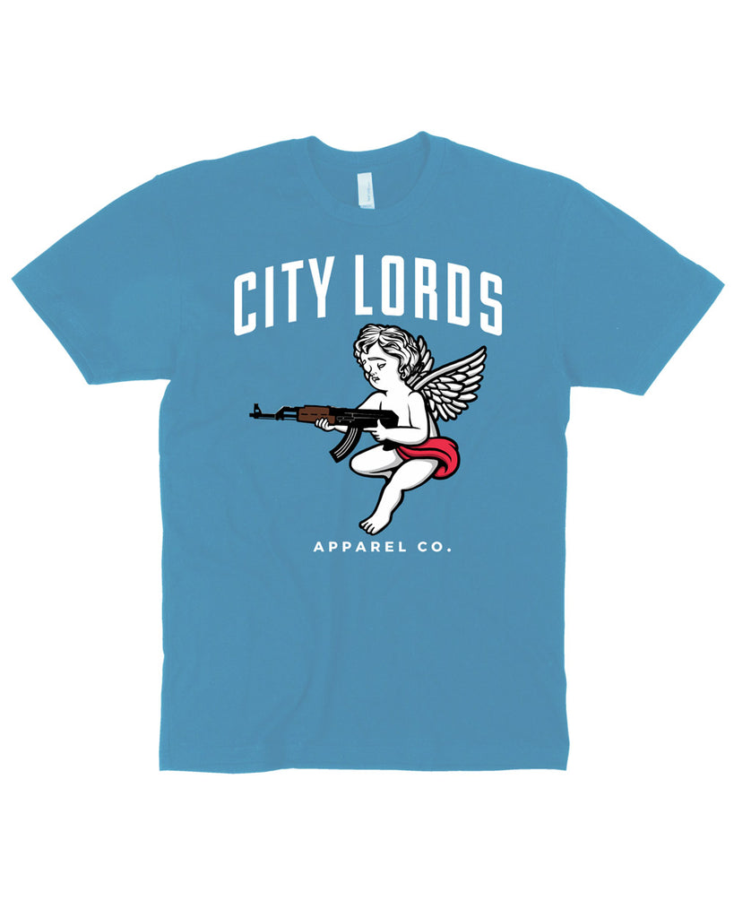 CIty of angels tee