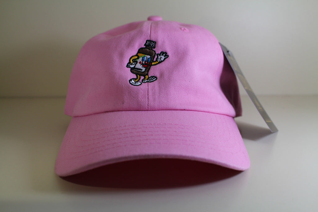 1950's actavis gang  dad hat