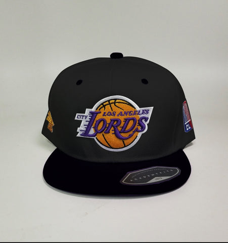 Nba champions- snap back