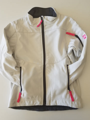 Girl's Soft Shell Jacket (Youth Sizes)