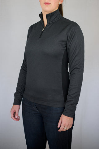 Women's Poly Pullover