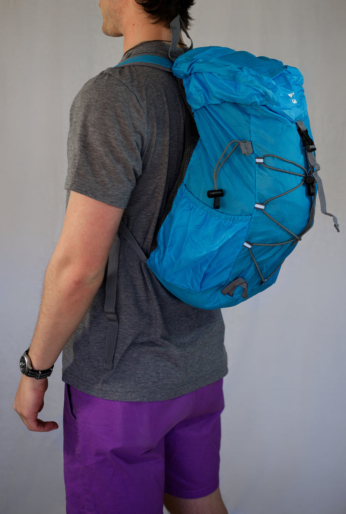 OTC (Pack)able Backpack