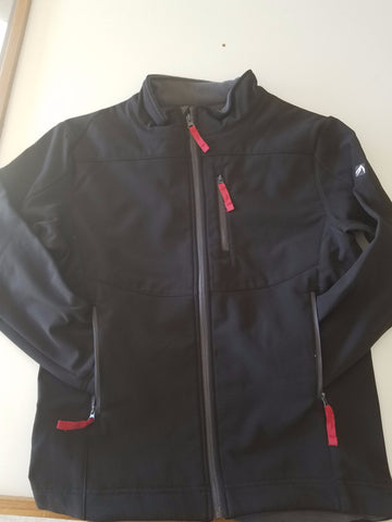 Boy's Soft Shell Jacket (Youth Sizes)
