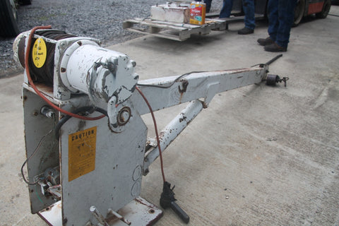 Liftmoore Crane 2700   Stock #266-2700