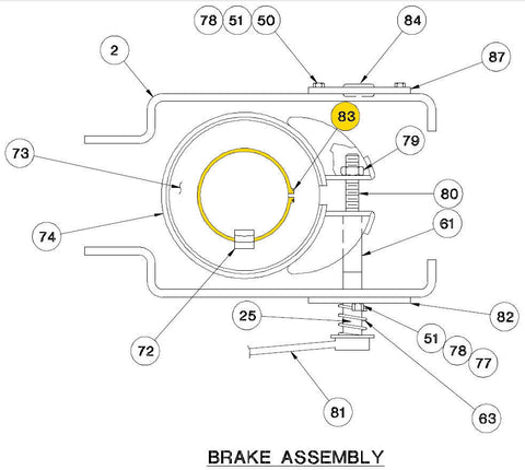 320333000_2_large Yamaha Gas Golf Cart Wiring Diagram For Headlight Switch on