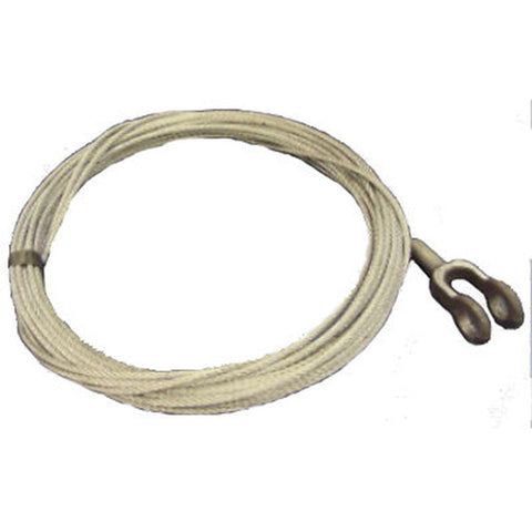 Auto Crane 320338000 Wire Rope Assembly 62' for 3203PRX
