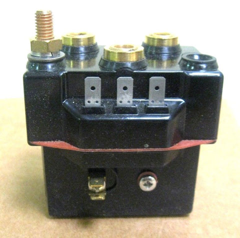 Auto Crane 320589001 RELAY, DOUBLE SEALED 24V COIL For 5005EH Series