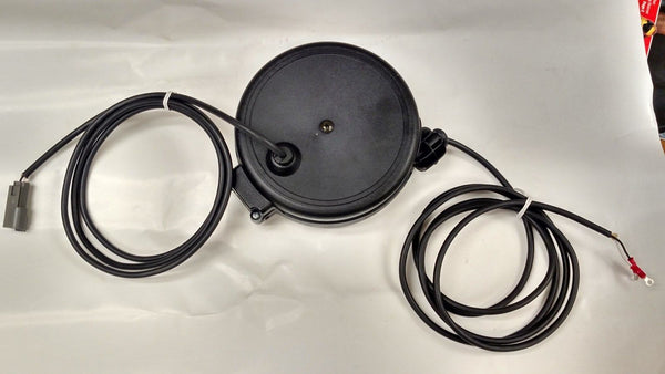 Auto Crane 360759000 Cord Reel Assembly for 5005EH, 5005H, 6406H, 8406H