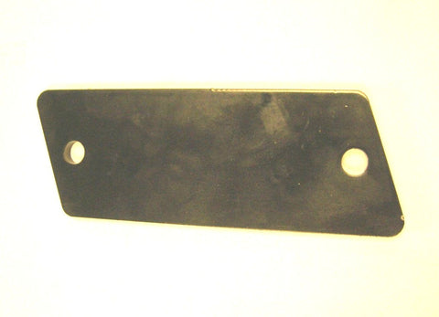AUTO CRANE 366648000 WEAR PAD, BOTTOM UPPER FOR 5005EH SERIES