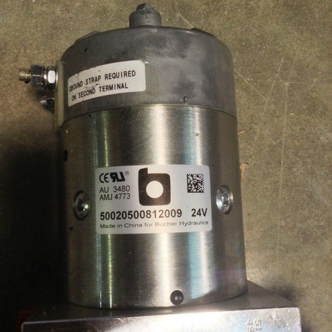 Auto Crane 366650000 Power Unit for 5005EH, 6006EH