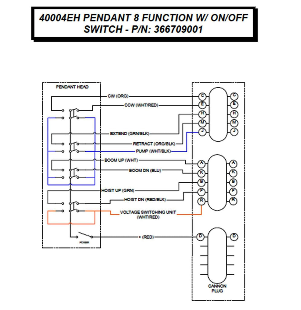 366709001_5_1024x1024?v=1456845665 auto crane 366709001 pendant, 8 function with on off switch , 19 auto crane 3203 wiring diagram at webbmarketing.co