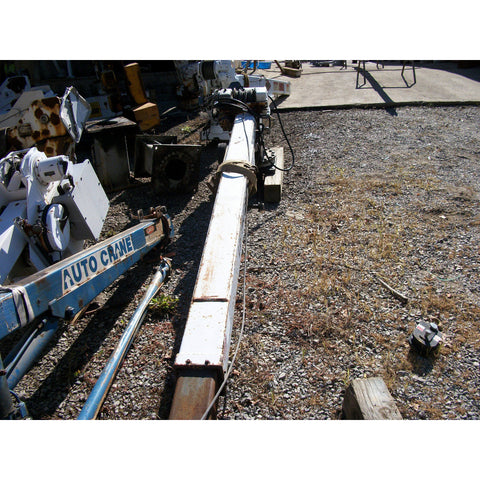 Liftmoore Stock #36-2550 / 16' Reach (Parts Only)