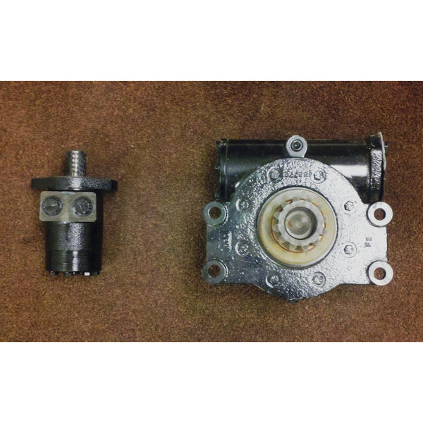Auto Crane 460060001 Gearbox Replacement Kit for 10006H Series