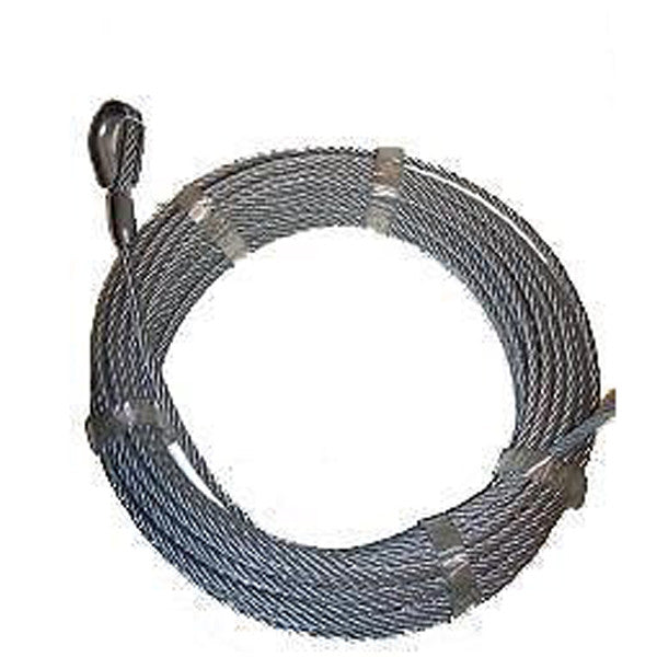 Auto Crane 480841000 Wire Rope Assembly for 6406H, 8406H