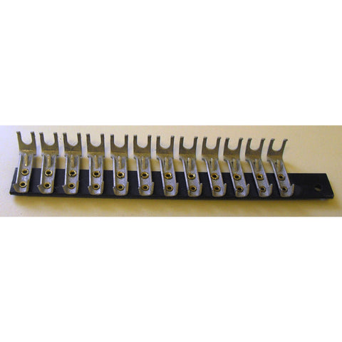 Auto Crane 635301000 Terminal Strip for 6006 Cable Cranes