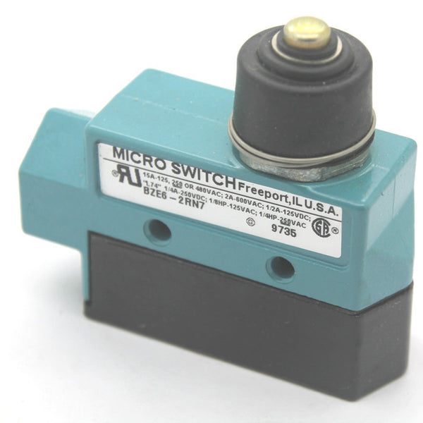 Auto Crane 646900000 Switch-BZ-E6-2RN, Limit Switch Anti-Two Block
