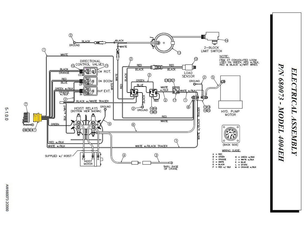 Auto Crane 4004eh Wiring Diagram The Best Of 2018 3203 Prx Inside Smart Industries Tech Support On