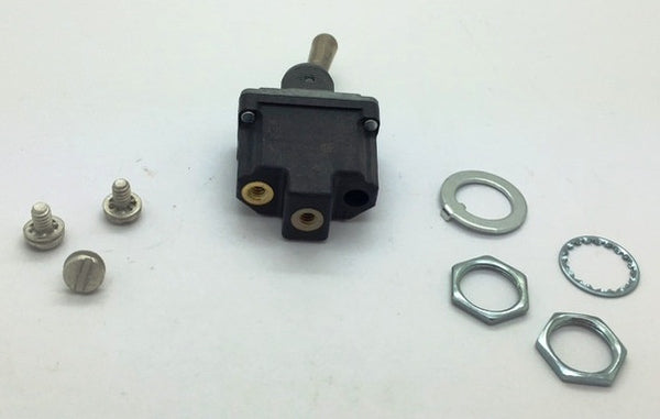 Auto Crane 750090000  On/Off Toggle Switch  Fits 5005H Series Cranes