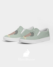 "Load image into Gallery viewer, ""PRO"" Women's Canvas Shoe"