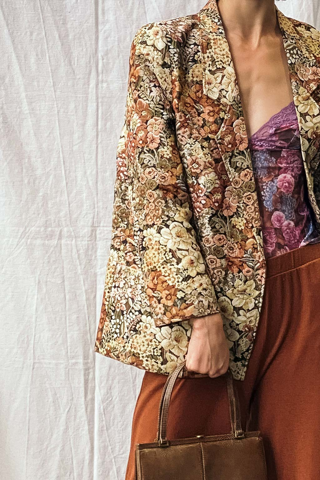 meadow Sofa Blazer