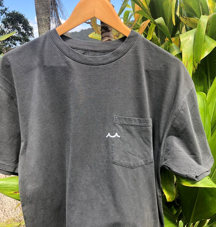 Pocket Wave Tee