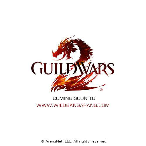 Announcing our new License GUILD WARS 2