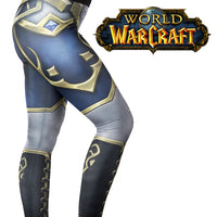 World of Warcraft Leggings by Wild Bangarang