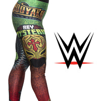 WWE Leggings by Wild Bangarang