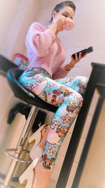 KIDS Donutella Tokidoki Leggings