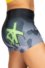 WWE D-Generation X Shorts