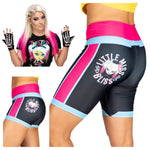 Alexa Bliss shorts