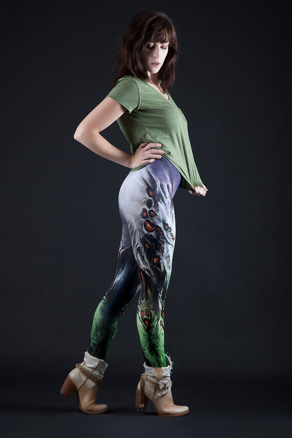 KIDS Apocalypse Leggings