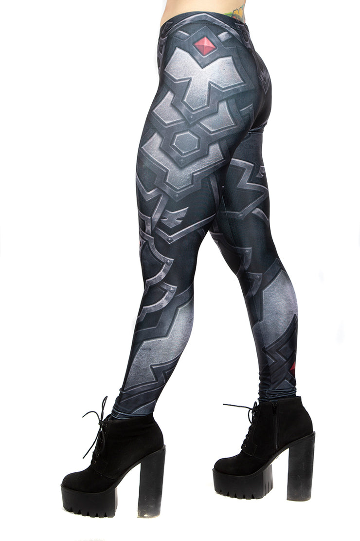 Wild Bangarang ARMATRON Armour Leggings