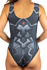 Armatron Body Swim Suit - Wild Bangarang