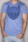 Logo T-shirt BLUE