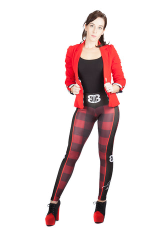 """Brie Mode"" Brie Bella WWE Leggings"