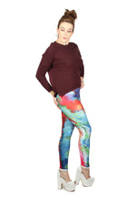 Chameleon Leggings
