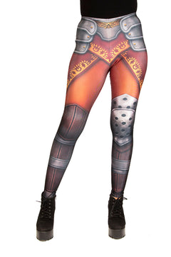 Magic The Gathering Chandra Leggings
