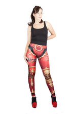 Games Workshop Warhammer Chaos Space Marines Leggings