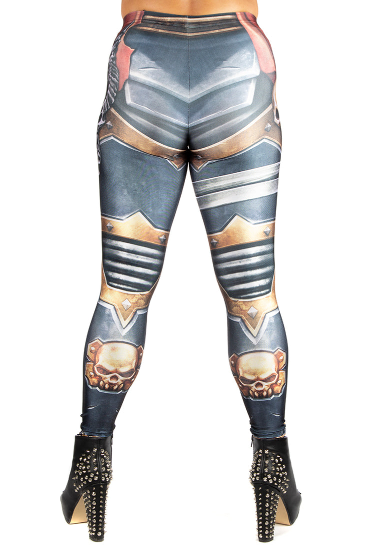 Warhammer Leggings