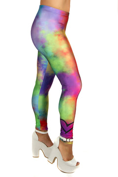 Colour Cloud Leggings