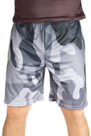 WWE D Generation X Basketball Slamarang Shorts