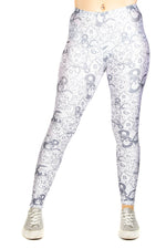 Dungeons & Dragons Dice & Dragons Leggings