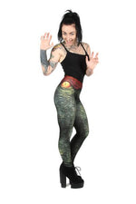 KIDS Jurassic Dinosaur Leggings