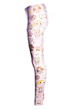 Donutella Tokidoki Leggings