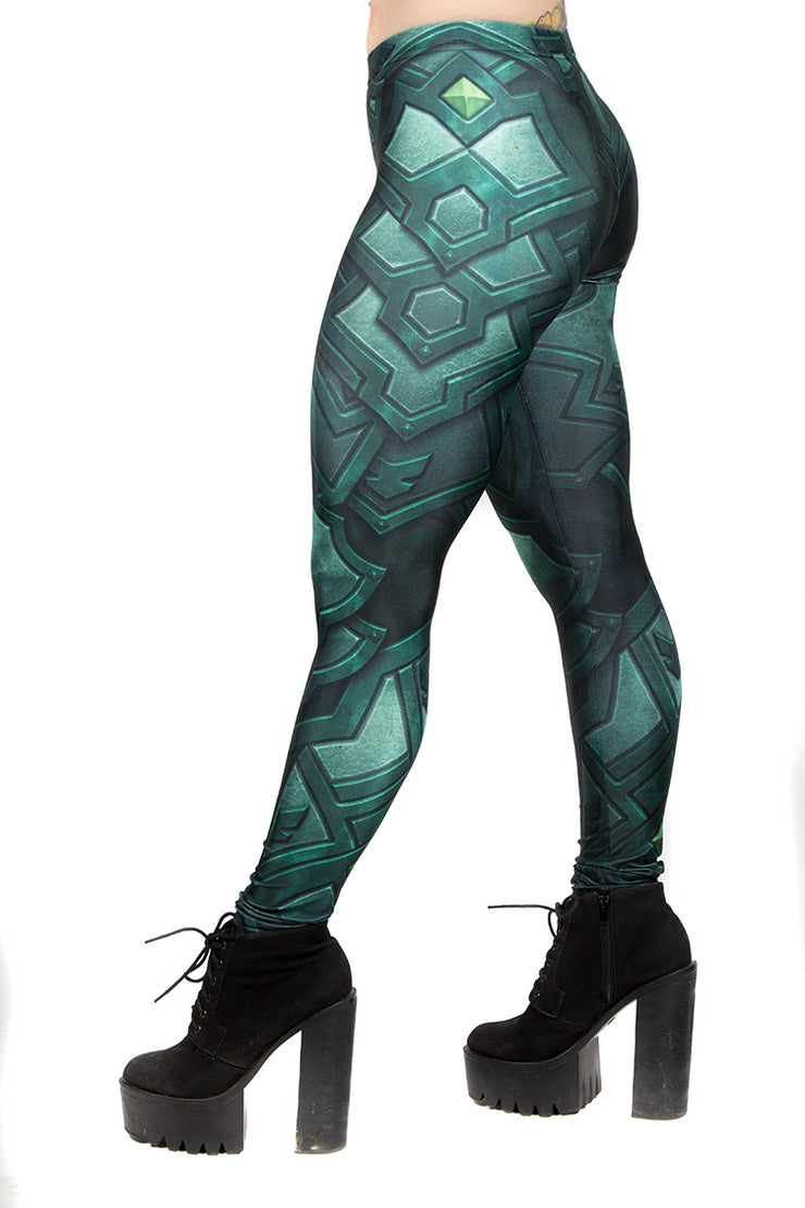 Wild Bangarang ENVY Armour Leggings