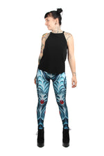 Games Workshop Warhammer Eidolon of Mathlann Leggings