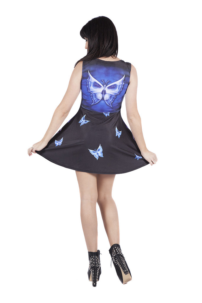 Immortal Flight Dress