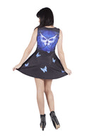 Anne Stokes Immortal Flight Dress