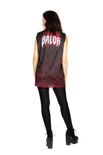 "WWE Finn Balor ""Demon King"" Slamarang Tank Top"